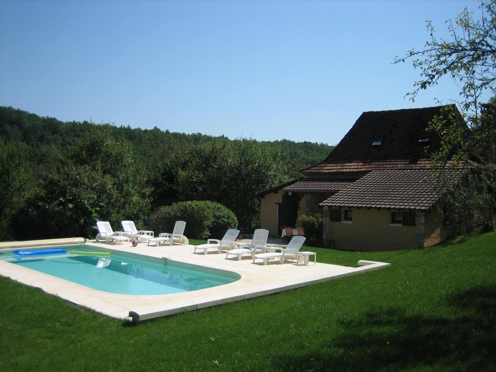 Location De Maison La Guilhermie Vos Vacances Dans Le