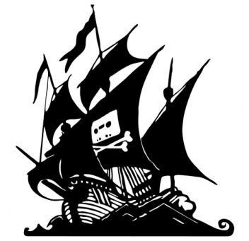 ThePirateBay Logo