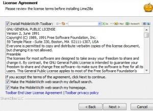 Malware Filezilla