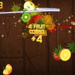 Jeu gratuit Fruit Ninja