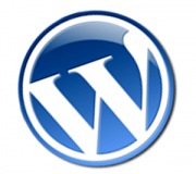 Logo Wordpress