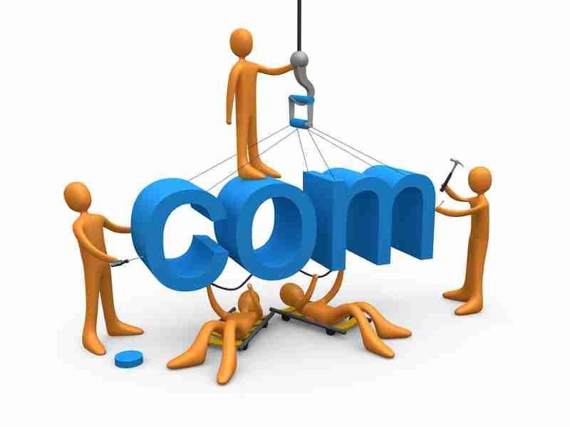Créer un site internet soi-même