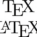 Tex LateX
