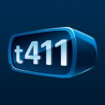 Fermeture T411