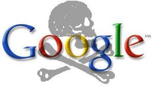 google-téléchargement-illégal
