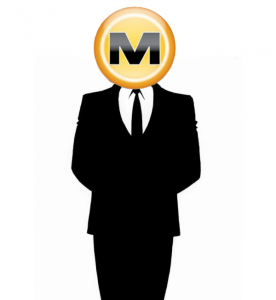 Anonymous Megaupload