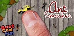 Ecrabouilleur de fourmis sur Android