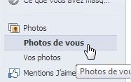 Photos Facebook