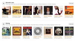 Ecouter musique gratuite sur internet