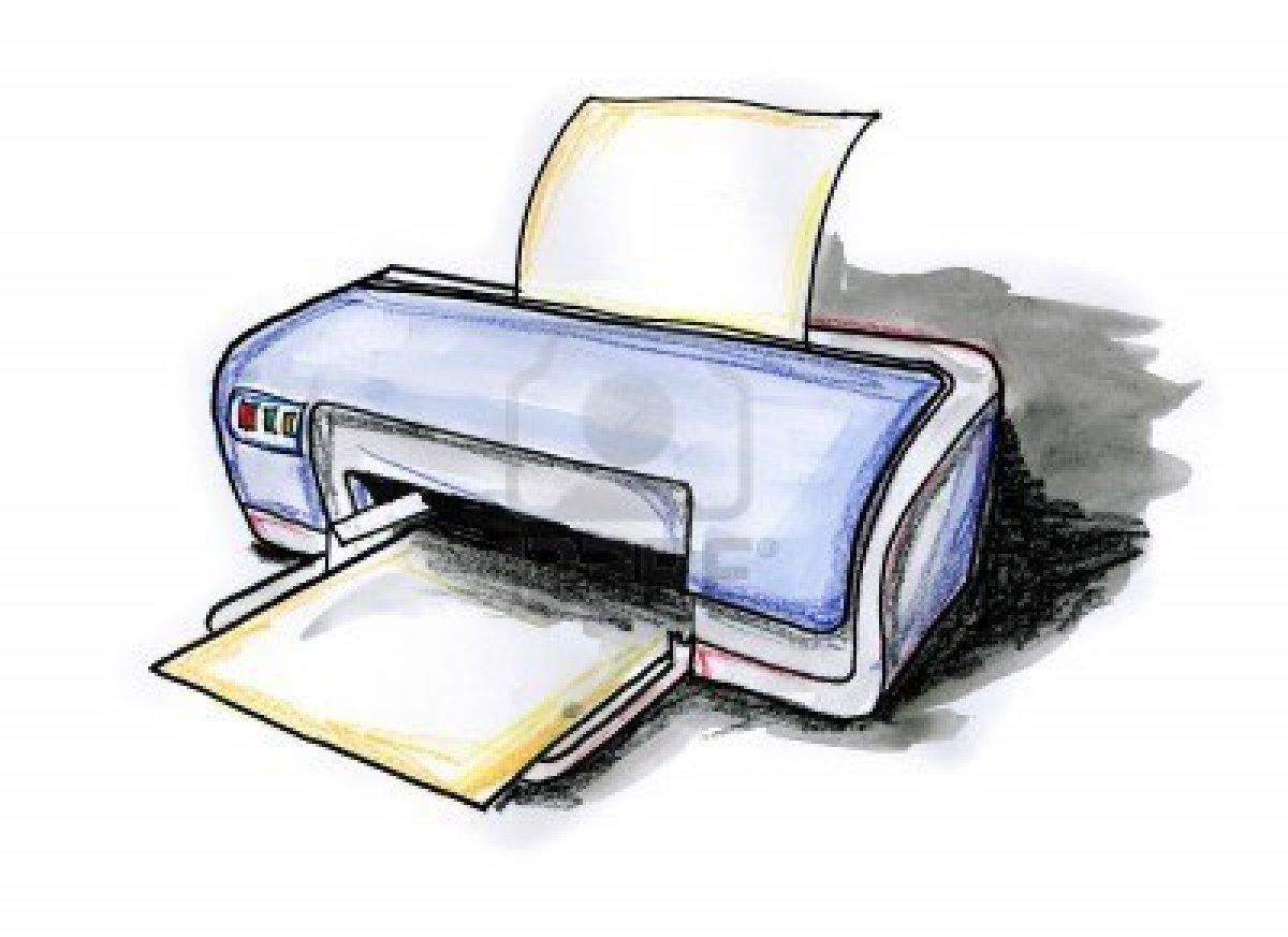 Imprimante laser vs jet d'encre