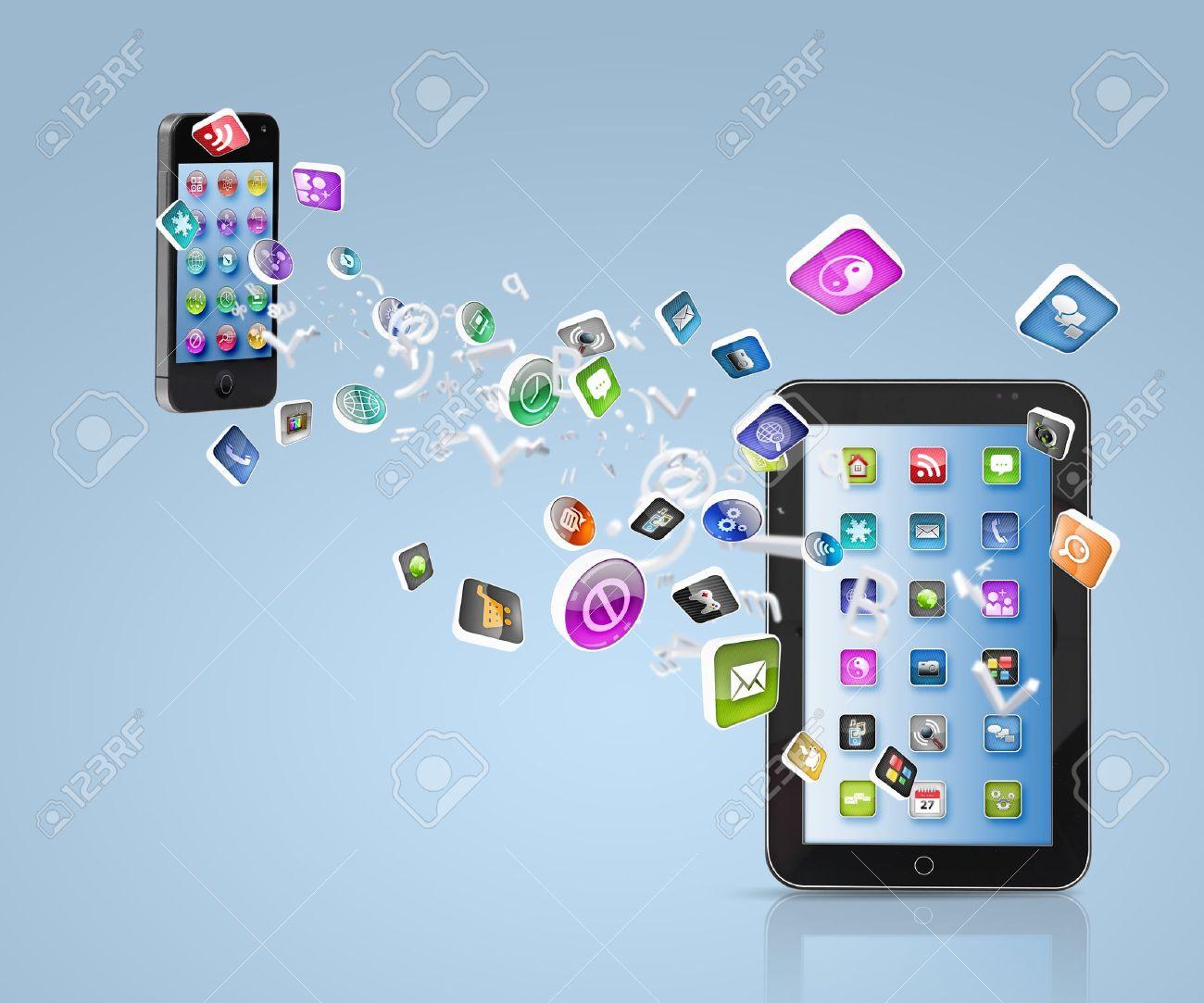 technologies portables