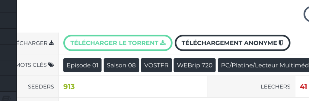 télécharger game of thrones sur yggtorrent